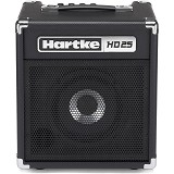 HARTKE Bass Combo [HD25] - Bass Amplifier